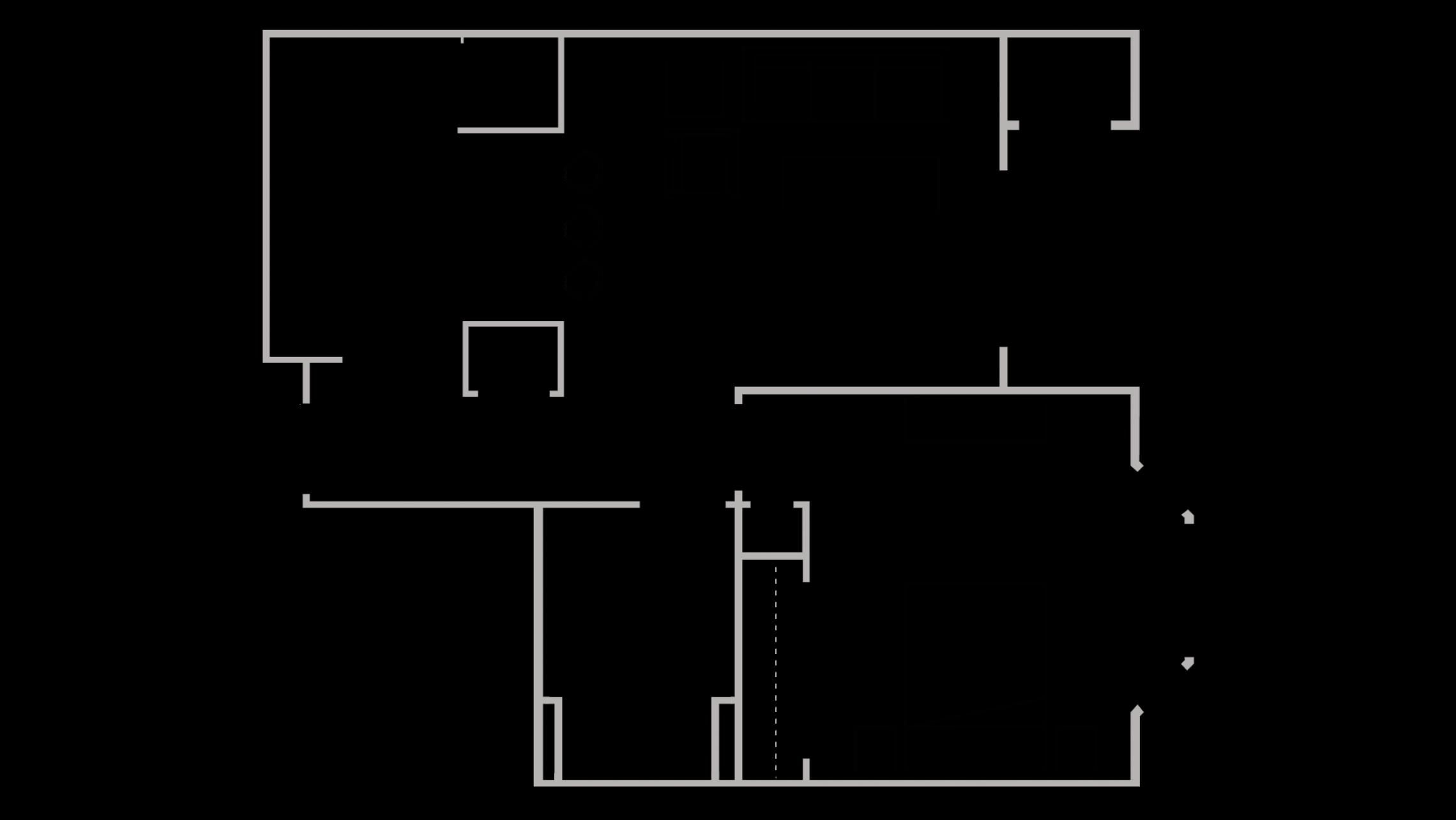 ULI City Place 210 - One Bedroom, One Bathroom