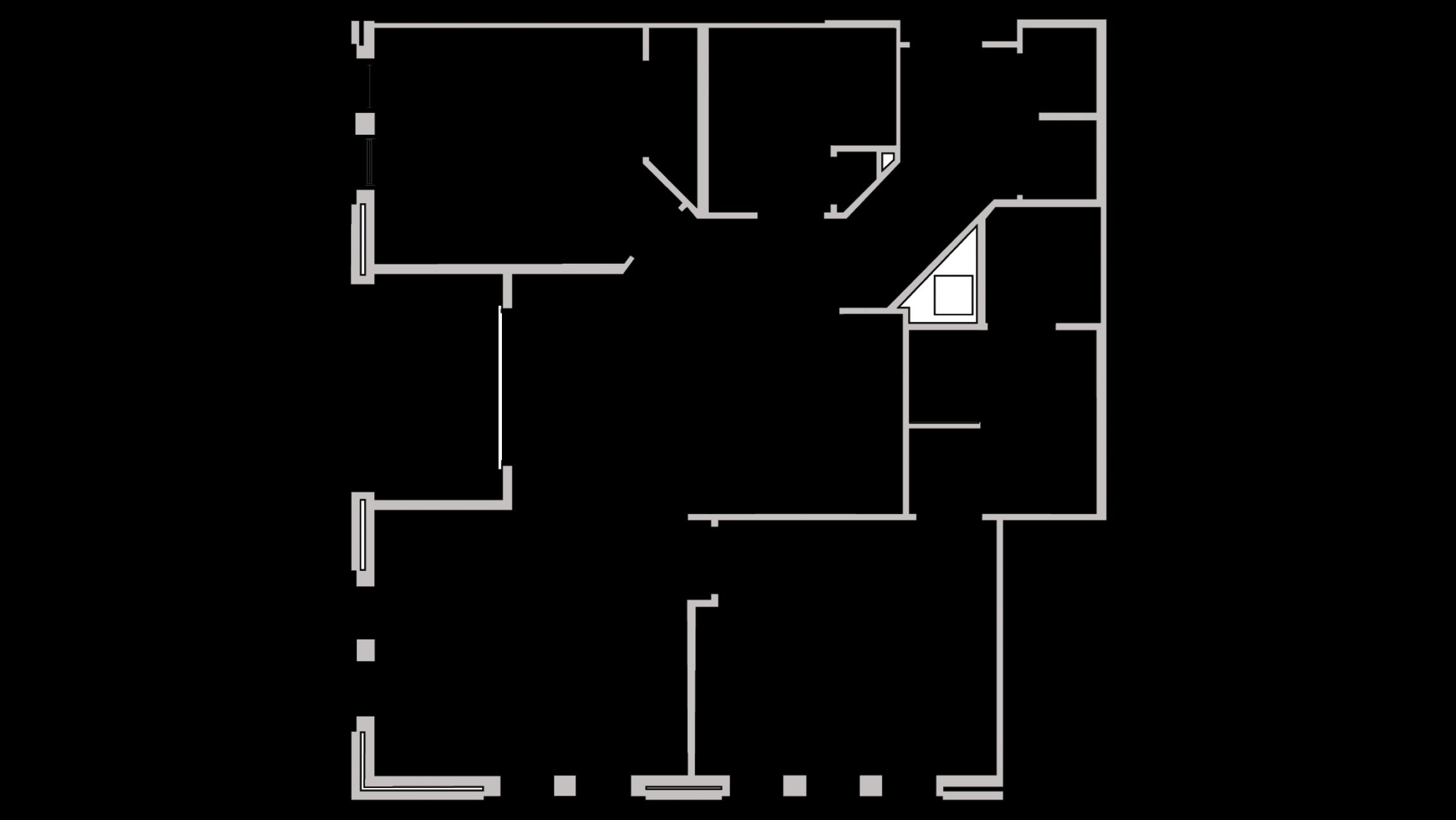 ULI The Depot 1-302 - Two Bedroom, Two Bathroom