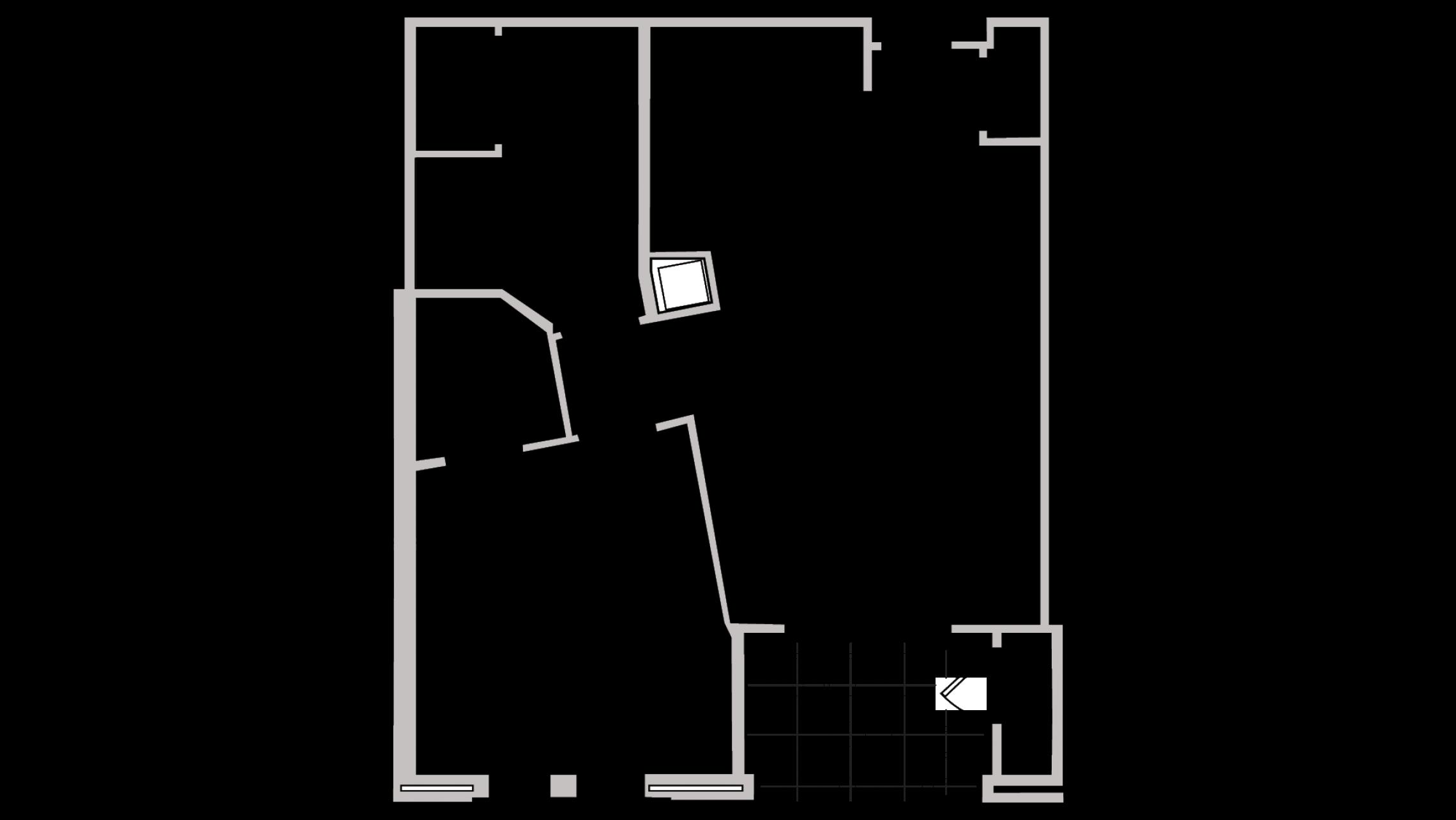ULI The Depot 1-414 - One Bedroom, One Bathroom