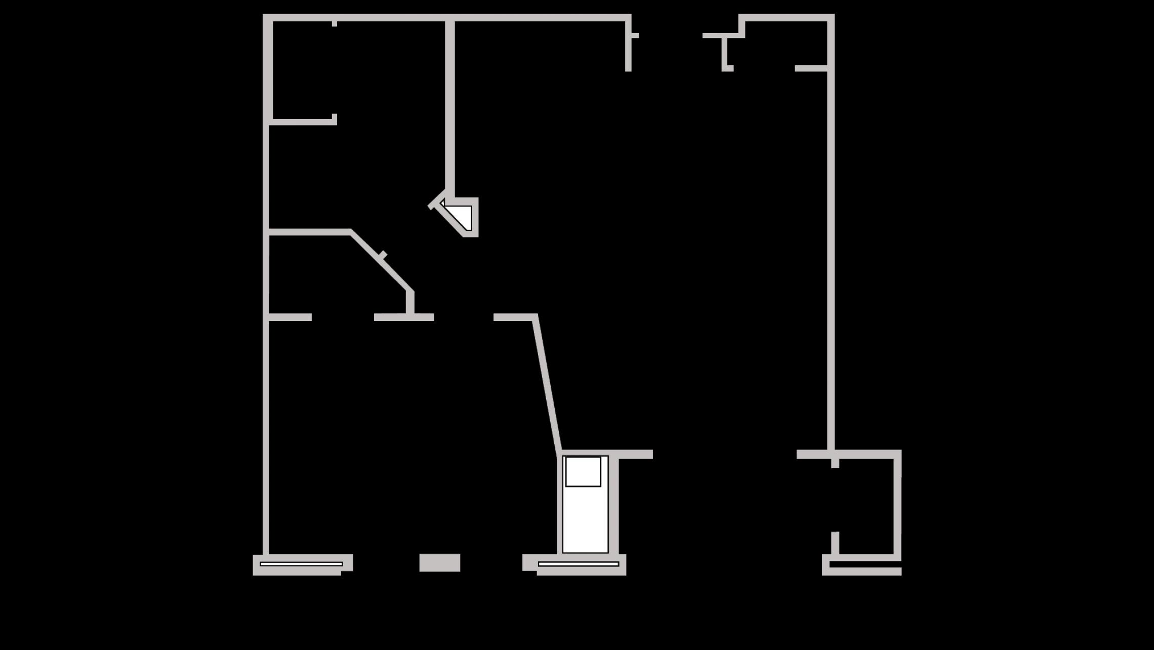 ULI The Depot 2-406 - One Bedroom, One Bathroom