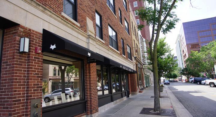 ULI Capitol Hill and Heritage Tavern on Mifflin Street