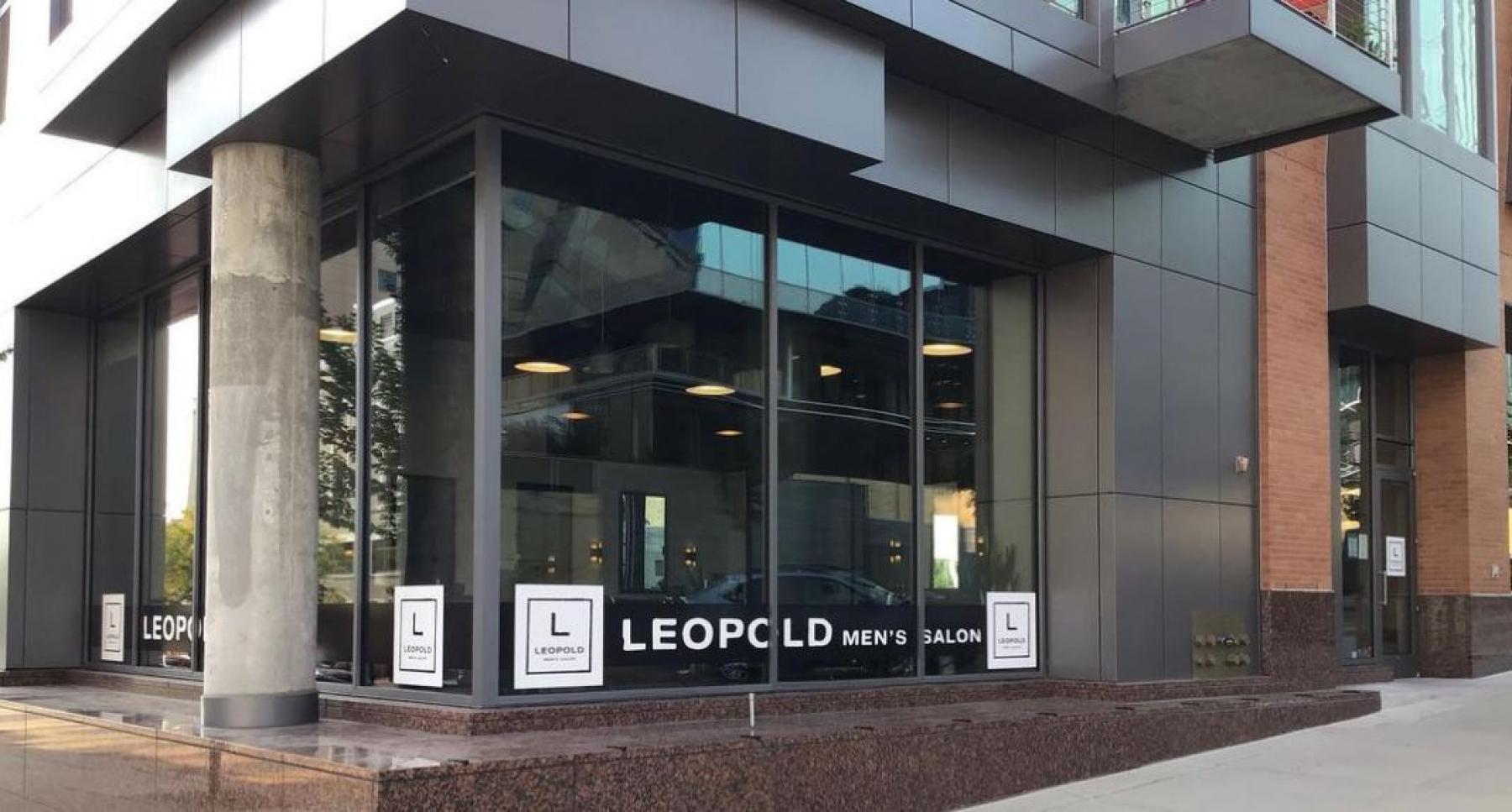 Leopold Men's Salon