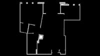 ULI The Depot 1-513 - One Bedroom Plus Den, One Bathroom