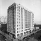 ULI Tenney Plaza - Historic Photo